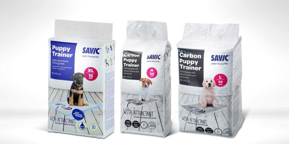 nieuwe verpakkingslijn voor Savoc