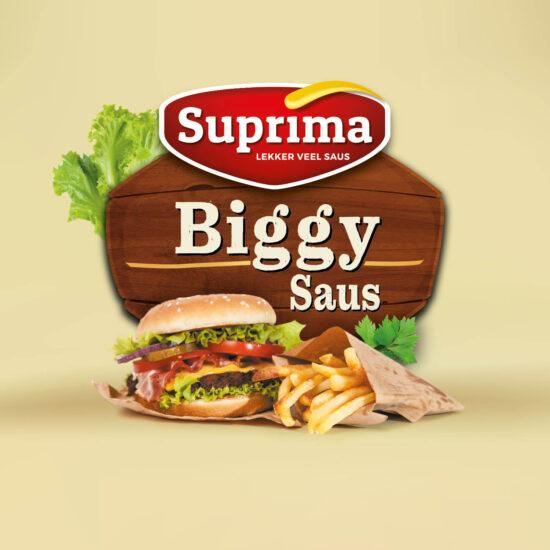 Etiket Biggysaus