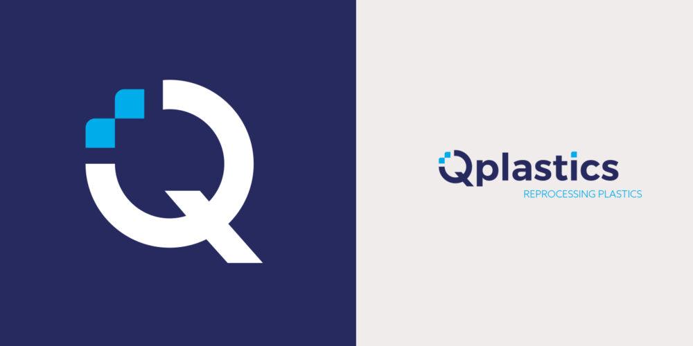 Qplasticks-logo voorstel