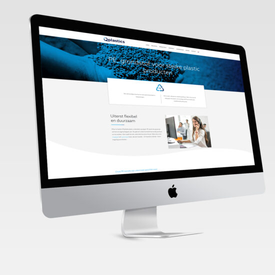 website Q Plastics